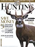 Magazine - Hunting (1-year auto-renewal)