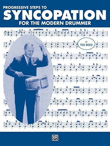 progressive-steps-to-syncopation-for-the-modern-drummer-drum-set-ted-reed-publications