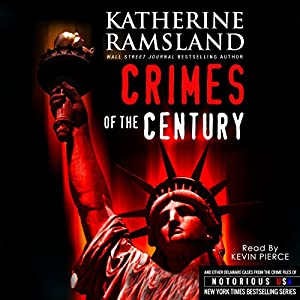 Crimes of the Century Audiobook