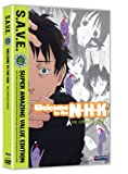 Welcome to the NHK - The Complete Series