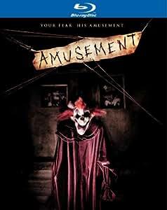 Amusement [Blu-ray] [Import]