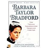 Barbara Taylor Bradford Collection - 6-DVD Box Set ( A Woman of Substance / Act of Will / Voice of the Heart / Hold the Dream / To Be the Best )by Lindsay Wagner