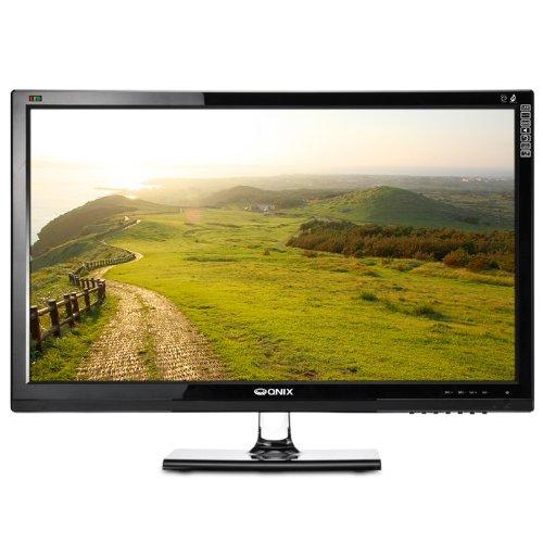 "Qnix Qx2710 Led Evolution Ll Se 2560X1440 Samsung Pls Matte Panel 27"" Dvi-D Desktop Pc Monitor"