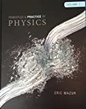 img - for The Practice of Physics, Volume 1 (Chs. 1-21) (Integrated Component) book / textbook / text book