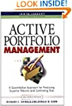 Active Portfolio Management: A Quanti...