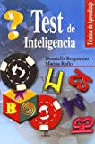 img - for Test De Inteligencia / Intelligence Test (Tecnicas De Aprendizaje / Learning Techniques) (Spanish Edition) book / textbook / text book