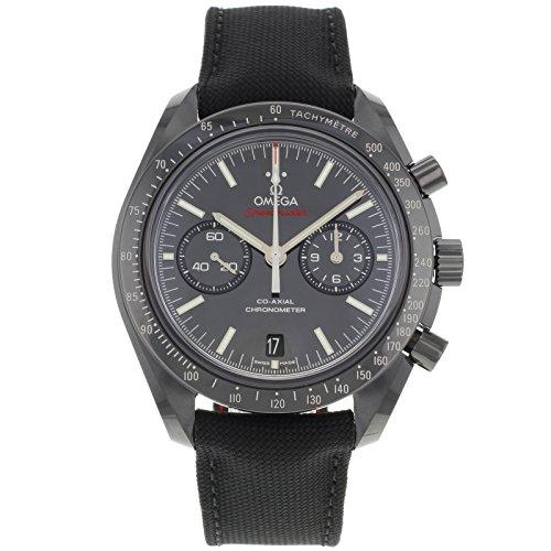 Omega Moonwatch Omega coassiale 44,25 Mm 311,92.44,51.01,003 Cronografo da uomo