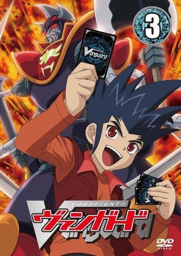 カードファイト!! ヴァンガード 03(第9話 第12話)