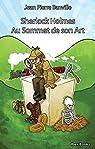 Sherlock Holmes - Au Sommet de son Art par Banville