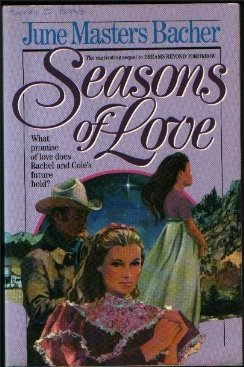 Seasons of Love, Bacher,June Masters