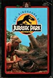 img - for Dinosaurs Of Jurassic Park (All Aboard Reading) book / textbook / text book