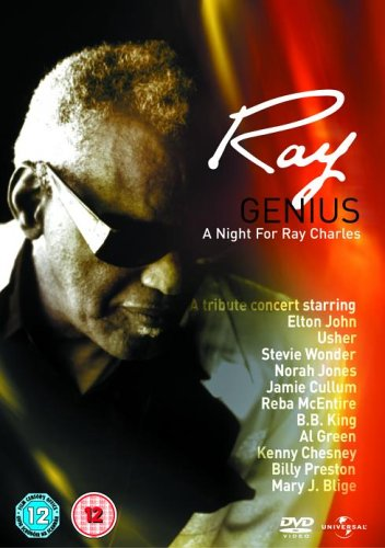 Genius - A Night For Ray Charles [DVD]