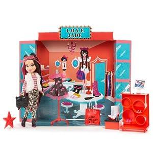 Bratz Bratz Boutique Doll - Love Jade