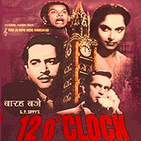 12 O'clock (Original Motion Picture Soundtrack)