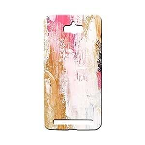 BLUEDIO Designer 3D Printed Back case cover for Asus Zenfone Max - G6732