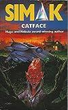Clifford D. Simak Catface