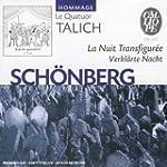 Schoenberg - La Nuit Transfigur�e / D...