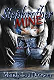 img - for Stepbrother, Mine (Taboo Book 1) book / textbook / text book