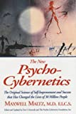 New Psycho-Cybernetics (028563657X) by Maxwell Maltz