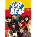 Saved by the Bell - Seasons 1 & 2 ~ Mario Lopez