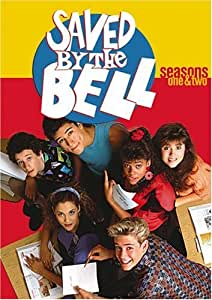 Saved by the Bell - Seasons 1 & 2