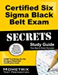 Certified Six Sigma Black Belt Exam S...