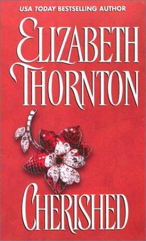 Cherished (Zebra Historical Romance), ELIZABETH THORNTON