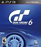 Gran Turismo 6 - PS3 [Digital Code]