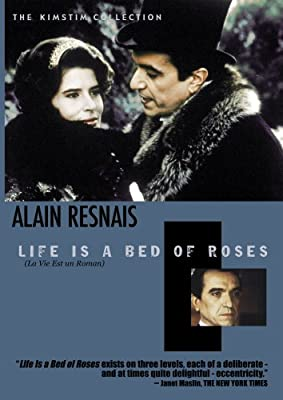 Life Is a Bed of Roses (La Vie Est Un Roman) (1983)