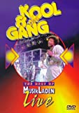 Best Of Musikladen: Kool and The Gang [DVD] [Import]