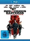 Inglourious Basterds [Blu-ray] title=