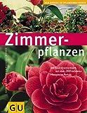 Zimmerpflanzen - Angelika Weber, Karin Greiner