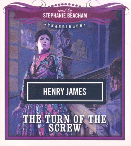the symbolic color of black in the turn of the screw by henry james The governess as a gothic heroine in henry james the critics of henry james ï the turn of the screw is brings color into the black and white.