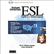 Instant Immersion: English as a Second Language (ESL) | [Dawn Paullin, Jane Sheridan]