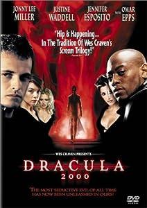 Dracula 2000 by Dimension