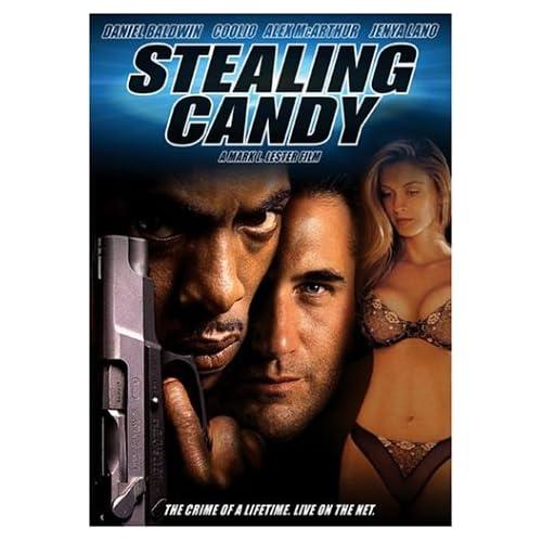 com Stealing Candy Daniel Baldwin, Coolio, Alex McArthur, Jenya Lano