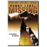 Bunny Lake Is Missing [Import USA Zone 1]par Keir Dullea