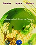 Fundamentals of Corporate Finance w/CD + PowerWeb + Study Guide: Fund. w/cd + PW + SG (0072539941) by Brealey, Richard A