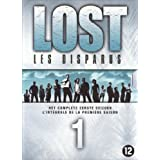 LOST : L'int�grale saison 1 - Coffret 7 DVDpar Matthew Fox