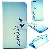 iPhone 6,iPhone 6 Leather Case,6 Case,iPhone 6 Wallet Case,Linycase iPhone 6 4.7