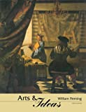 Arts and Ideas (0155011049) by William Fleming