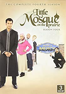 Little Mosque on the Prairie - Season 4
