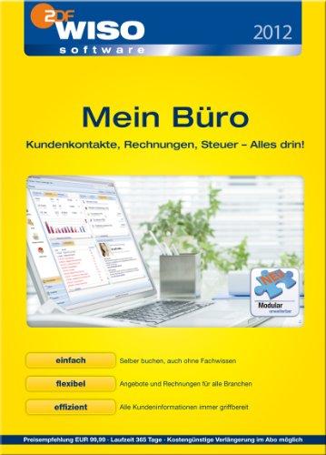 WISO Mein Büro 2012 [Download]
