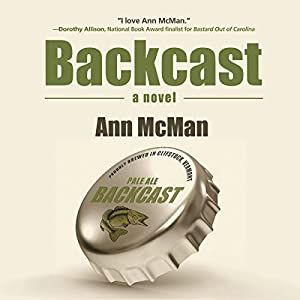Backcast Audiobook