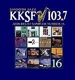 echange, troc Various Artists - Kksf 103.7 - Aids Relief Sampler 16