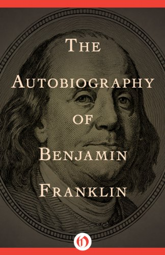 The Autobiography of Benjamin Franklin (Dover Thrift Editions) (Kindle Auto Books compare prices)