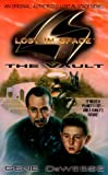 Lost in Space #2: The Vault (0061059102) by DeWeese, Gene