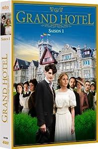 Grand Hôtel - Saison 1