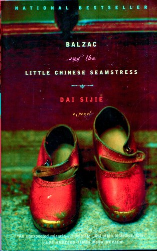 Balzac and the Little Chinese Seamstress by Dai Sije