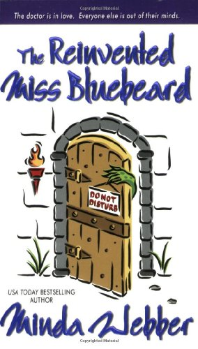 Image of The Reinvented Miss Bluebeard